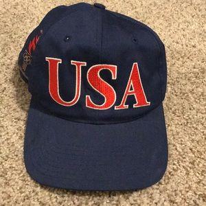 USA 1996 Olympics Hat (Atlanta 1996)